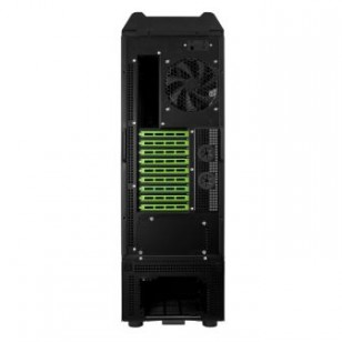 ANTEC NINETEEN HUNDRED GREEN ATX Kasa 4 x USB 3.0  2 x USB 2.0 • Ses Giriş / Çıkış