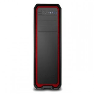 ANTEC NINETEEN HUNDRED RED ATX Kasa 4 x USB 3.0  2 x USB 2.0 • Ses Giriş / Çıkış