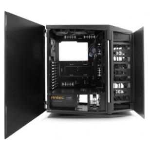 ANTEC S10 FULL TOWER SIYAH KASA 4XUSB 3.0 4X120MM FAN 2X140MM FAN