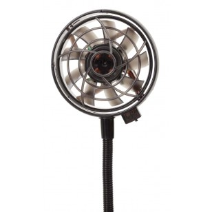ANTEC SpotCool 100 Hareketli Mavi LED 100mm Fan