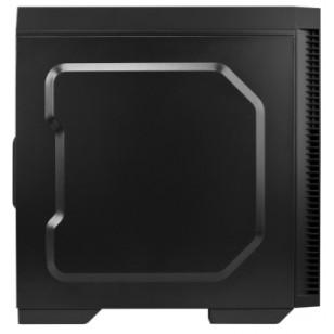 ANTEC VSP5000 Siyah ATX kasa 2x USB 2.0, 1x USB 3.0, Ses çıkışı (AC'97 ve HDA uyumlu), 3x Fan kontrolü