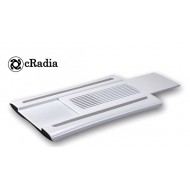 CRADIA CRF-302 BUTTERFLY ENHANCED NOTEBOOK SOGUTUCU & STAND