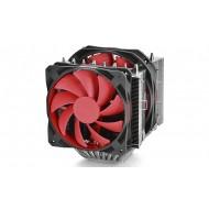DEEP COOL ASSASSIN II, Soket Intel ve AMD , 140X26mm & 120X26mm Fan İşlemci Soğutucusu