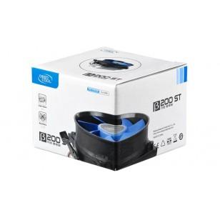 DEEP COOL BETA 200ST AMD Socket FM2/FM1/AM3 + / AM3/AM2 + / AM2/940/939/754, 92X25 Fan İşlemci Soğutusucu