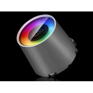 DEEP COOL CASTLE360RGB-V2 Soket Intel ve AMD destekli, Sıvı bazlı İşlemci Soğutucusu