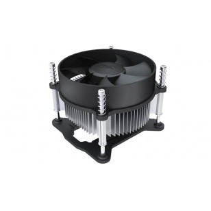 DEEP COOL CK-11508, Soket LGA1156/1155/1151/1150, Çekirdekli i7/i5/i3 , 92mm Fan İşlemci Soğutucusu