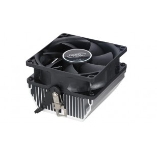 DEEP COOL CK-AM209 AMD Socket FM2/FM1/AM3 + / AM3/AM2 + / AM2/940/939/754, 80X80X25 Fan İşlemci Soğutusucu