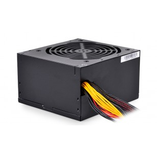 DEEP COOL DN500 500 Watt  80 PLUS® 230V EU certified 120mm Fanli Guc Kaynagi