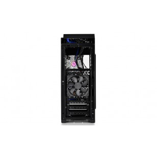 DEEP COOL DUKASE_V3 ATX SIYAH Kasa 1XUSB3.0, 1XUSB 2.0, Ses (HD)X1, MicX1, 2x120mm Fan, PCI/AGP 390mm