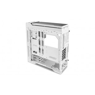 DEEP COOL DUKASE_WH_V2 ATX Kasa 1XUSB3.0, 1XUSB 2.0, Ses (HD)X1, MicX1, 1x120mm Fan, PCI/AGP 390mm