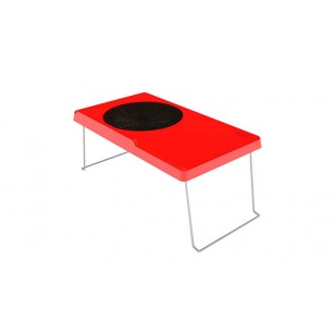 DEEP COOL E-DESK 200X20mm Fan Notebook Stand ve Soğutucu