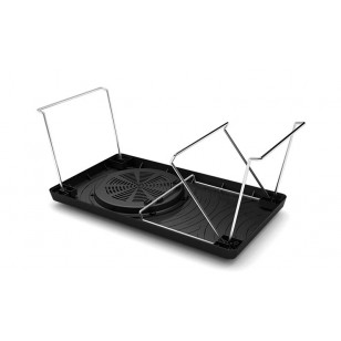 DEEP COOL E-DESK 200X20mm Fan Notebook Stand ve Soğutucu