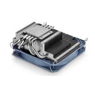 DEEP COOL GABRIEL İntel ve AMD, 120X120X20 Fan İşlemci Soğutusucu