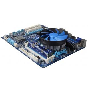 DEEP COOL GAMMA ARCHER, Soket LGA775/1150/1151/1155/1156 ve AMD tüm prizler