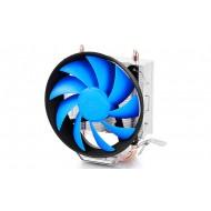DEEP COOL GAMMAXX 200T, Soket Intel ve AMD , 120X25mm PWM Fan İşlemci Soğutucusu