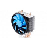 DEEP COOL GAMMAXX 300, Soket Intel ve AMD , 120X25mm Fan İşlemci Soğutucusu