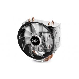 DEEP COOL GAMMAXX 300R, Soket Intel ve AMD , 120X25mm Fan İşlemci Soğutucusu