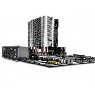 DEEP COOL GAMMAXX400_BLUE V2, Soket Intel LGA1151/1150/1155/1366 ve AMD AM4/AM3+/AM3/AM2+/AM2/FM2+/FM2/FM1, 120x25mm Fan MAVİ Led  İşlemci Soğutucusu