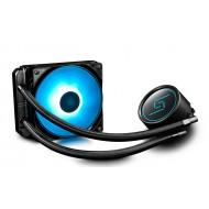 DEEP COOL GAMMAXX L120 Soket Intel ve AMD destekli, Su bazlı İşlemci Soğutucusu