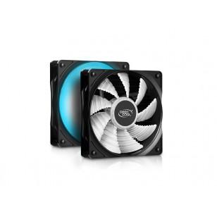 DEEP COOL GAMMAXX L120T BLUE Soket Intel ve AMD destekli, Sıvı bazlı İşlemci Soğutucusu