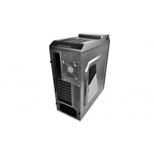 DEEP COOL LANDKING MINI ATX SİYAH KASA