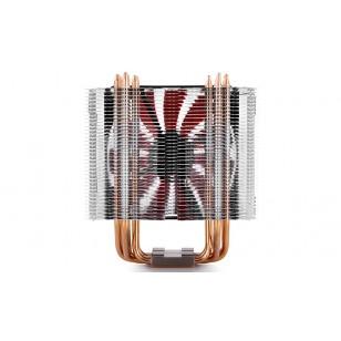 DEEP COOL LUCIFER K2, Soket Intel ve AMD , 120X120X20mm Fan İşlemci Soğutucusu