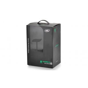 DEEP COOL LUCIFER V2, Soket Intel ve AMD , 140X26mm Fan İşlemci Soğutucusu
