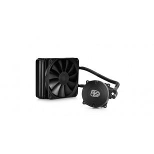 DEEP COOL MAELSTROM 120K Soket Intel ve AMD , Su bazli İşlemci Soğutucusu