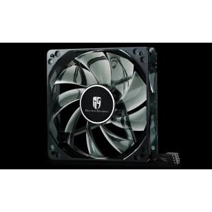 DEEP COOL MAELSTROM 120T WHITE SIVI BAZLI İŞLEMCİ SOĞUTUCUSU, Soket Intel ve AMD