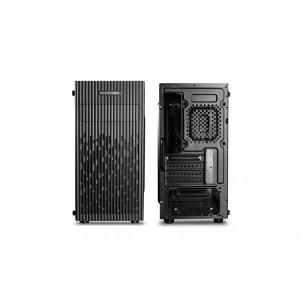 DEEP COOL MATREXX 30  Micro ATX/Mini-ITX SİYAH KASA USB2.0×1, USB3.0×1, Audio×1, Mic×1 PCI/AGP 250mm