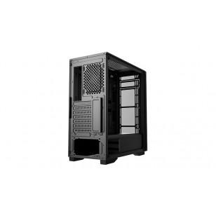 DEEP COOL MATREXX50 ADD-RGB 4F  E-ATX / ATX / Mikro ATX / Mini-ITX SİYAH KASA 4X120mm A-RGB Led fan 1xUSB 3.0, 2xUSB 3.0, 1xAudio, 1xMic, PCI/AGP 370mm