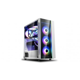 DEEPCOOL MATREXX 55 ADD-RGB WH