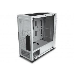 DEEP COOL MATREXX55 V3 ADD RGB WH 3F  E-ATX / ATX / Mikro ATX / Mini-ITX BEYAZ KASA 3X120mm Led fan 1xUSB 3.0, 2xUSB 3.0, 1xAudio, 1xMic,RGB düğmesi PCI/AGP 370mm