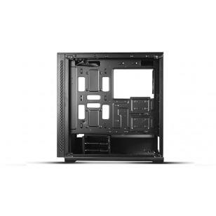DEEP COOL MATREXX 70  E-ATX / ATX / Mikro ATX / Mini-ITX Siyah KASA 1X120mm fan, 2 x USB 3.0 / 1 x USB 2.0 / 1xAudio (HD) / 1xMic, PCI/AGP 380mm