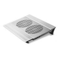 DEEP COOL N8 Alüminyum 140mm ÇİFT FANLI NOTEBOOK SOĞUTUCUSU
