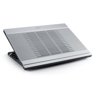 DEEP COOL N9 180X15mm Fan 4 USB Port Aleminyum Notebook Stand ve Soğutucu