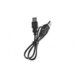 N9 EX 2 adet 140X15mm Fan 4 USB Port Soğutucu