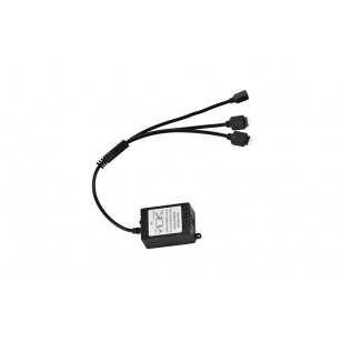 DEEP COOL RGB360-LED UZAKTAN KUMANDALI LED IŞIK 12V DC