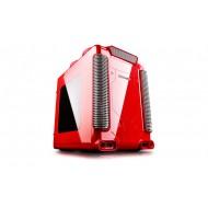 DEEP COOL STEAMCASTLE-RD KIRMIZI Kasa 2xUSB 2.0, 2xUSB 3.0, 1xAudio, 1xMic, PCI/AGP 320mm