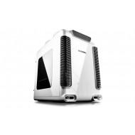 DEEP COOL STEAMCASTLE-WH BEYAZ Kasa 2xUSB 2.0, 2xUSB 3.0, 1xAudio, 1xMic, PCI/AGP 320mm