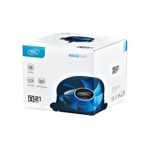 DEEP COOL THETA 21 Intel SoketLGA1156/LGA1155/LGA1151/LGA1150 92X25mm Fan İşlemci Sogutucusu