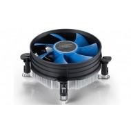 DEEP COOL THETA 9 Intel Soket LGA1156/LGA1155//LGA1151LGA1150 92X25mm Fan İşlemci Sogutucusu