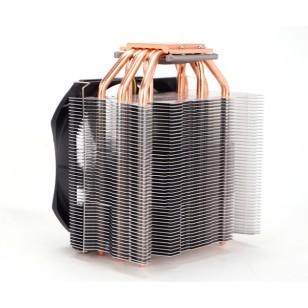ZALMAN CNPS10X PERFORMA+ CPU SOGUTUCU 120X25mm FANLI