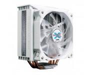 ZALMAN CNPS10X OptimaII Ultra Sessiz Intel LGA 2066/2011-V3/2011/115X/1366 ve AMD AM4/AM3+AM3/FM2+/FM2 destekli 120mm PWM led Fanlı CPU Soğutucu