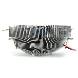 CNPS80F Ultra Sessiz CPU Soğutucu 775/1150/1151/1155/1156/ & AMD FM2 / FM2 + / 940/939/754 / AM2 + / AM2 / AM3 + / AM3 / AM4 / FM1