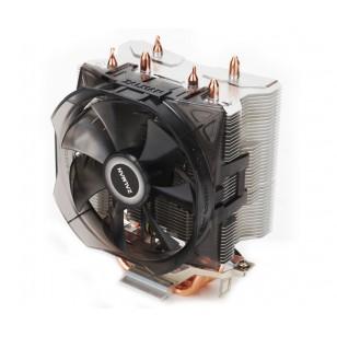 ZALMAN CNPS9X OPTIMA CPU SOGUTUCU INTEL / AMD 120mm LED FANLI