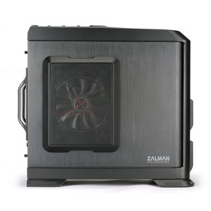 ZALMAN GS1200 Full Tower Siyah Kasa