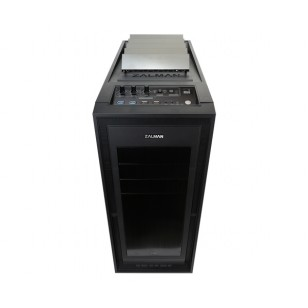ZALMAN H1 FULL TOWER KASA