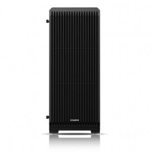 ZALMAN S2 TG ATX Mid Tower Kasa 1 x Mikrofon 1 x Kulaklık, 1 x USB 3.0, 2 x USB 2.0, 1 x 120mm fan, Cam yan kapak, PCI/AGP 330mm
