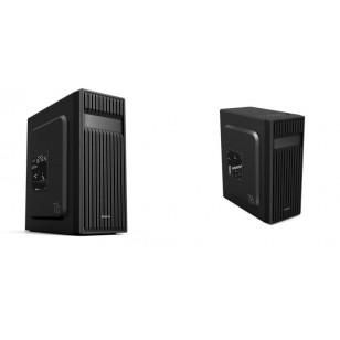 ZALMAN ZM-T6 ATX Mid Tower Kasa 1 x Mikrofon 1 x Kulaklık, 1 x USB 3.0, 2 x USB 2.0, PCI/AGP 280mm